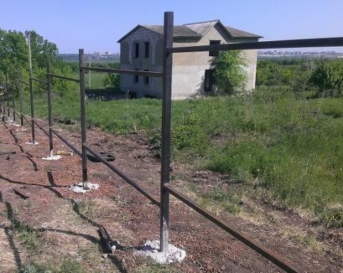 Забор для участка. Что нужно знать