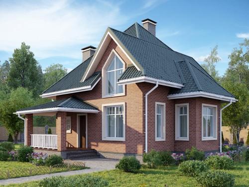 Выбор строительного материала для строительства дома