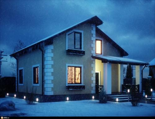 Строительство дома: в чём не ошибиться?