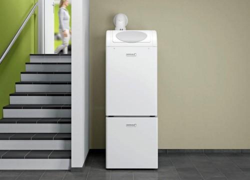 Теплогидру оборудование для автономных систем отопления и