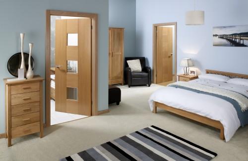 Разнообразие межкомнатных дверей. Как разобраться и что выбрать?