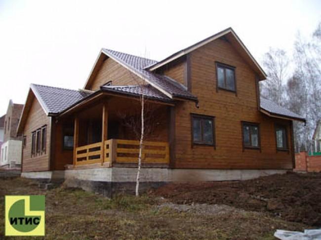 Строительство в Красноярске
