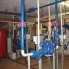 Монтаж системы отопления,водоровода, канализации