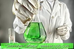 Стоимость анализа воды: водопроводной, артезианской