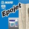 Ремонт микротрещин в бетоне EPOJET