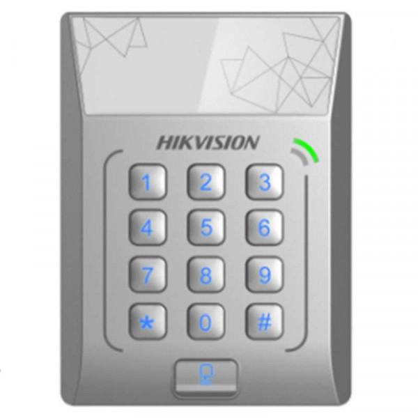 Фото - Hikvision  DS-K1T801E