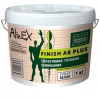 Шпатлёвка Alinex FINISH AR PLUS 1 кг