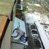 Ремонт, монтаж крыши (кровли)  над балконом в Алматы.