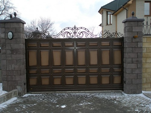 секционные ворота белгород к заслонова