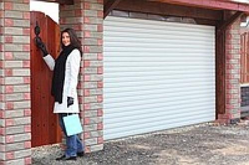 Ремонт ворот: продажа, цена в Липецке. Услуги от Автоматические системы - 28866