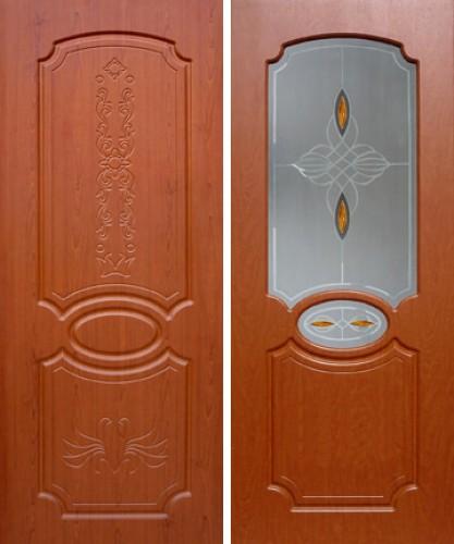 Двери из мдф межкомнатные