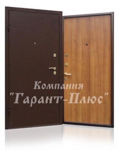 гарант плюс входные двери