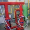 Монтаж котлов, отопления, водоснабжения.