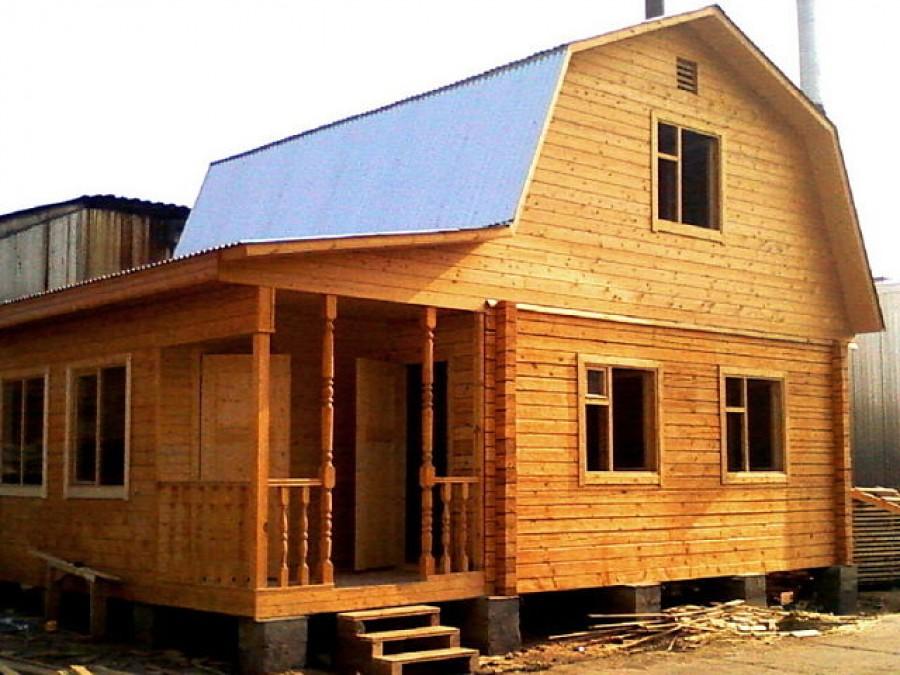 Крыльцо с террасой к дому своими руками проекты