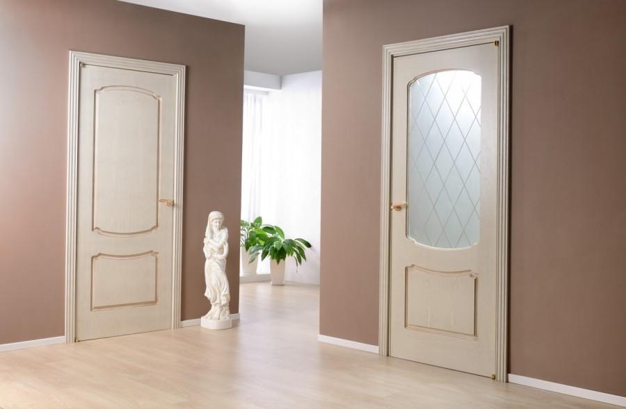 Реставрация дверей мебели