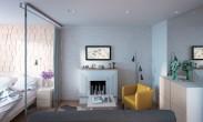 Дизайн жилых помещений в Бресте и области