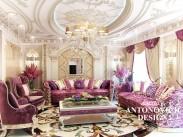 Самые дорогие квартиры от Luxury Antonovich Design