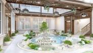 Дизайн басейна. Домашний оазис