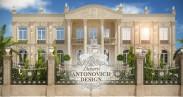 Архитектурное проектирование и ландшафтный дизайн от Antonovich Design